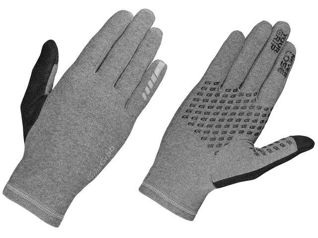 GripGrab Insulator Gloves Women Grey